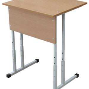 Парты аудиторные (столы) одноместные